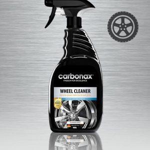 Automašīnas disku tīrīšanas līdzeklis Carbonax