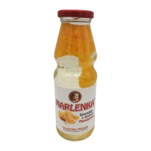 Marlenka medus limonāde ar mandarīna daiviņām 330ml