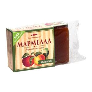 Marmelāde«Озерский сувенир» «Яблочный» 320g