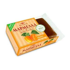 Marmelāde «Озерский сувенир» «Абрикос» 320g