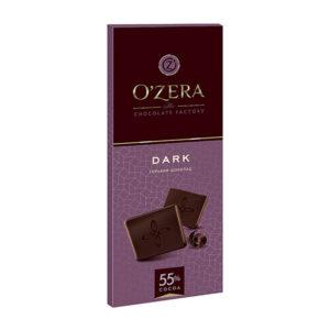 Šokolāde «O`Zera» Dark 90g