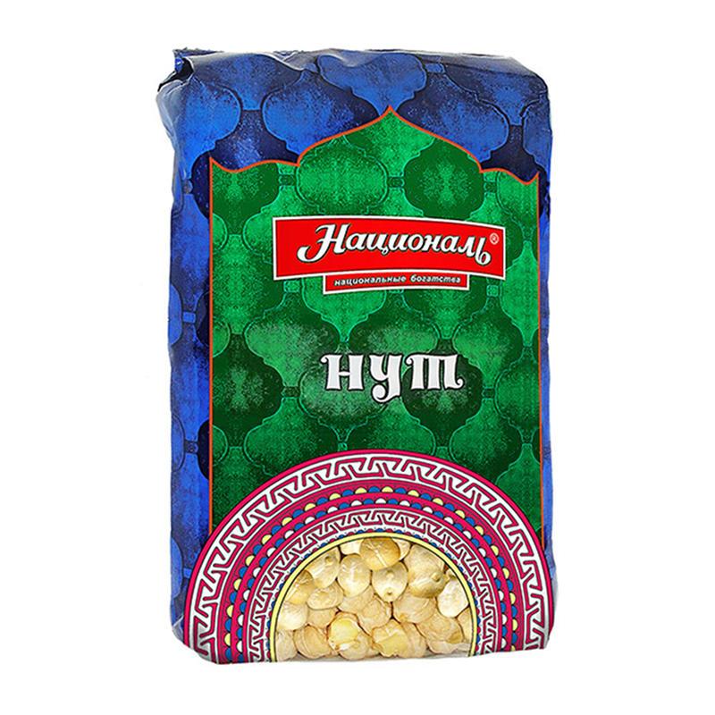 Aunazirņi ТМ «Националь» 450g