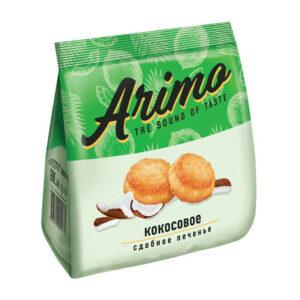 Cepumi «Arimo» ar kokosriekstu skaidiņām 250g
