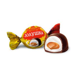 "Sveramās konfektes ESSEN ""Золушка"" 1kg"