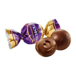 """Sveramās konfektes ESSEN """"Трюфель"""" oriģināls 1kg"""