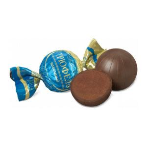 """Sveramās konfektes ESSEN """"Трюфель"""" ar pienu 1kg"""