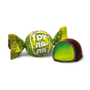 "Sveramās laima konfektes ESSEN ""Лаймовое Тру-ля-ля"" 1kg"