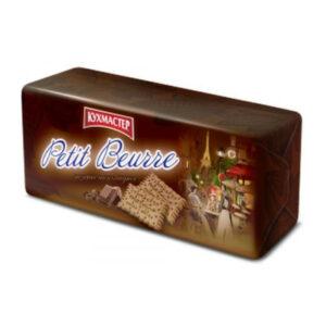 """Šokolādes cepumi """"Petit Beurre"""" 170g"""