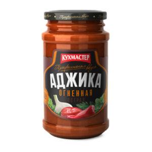 "Adžika ""Огненная"" 190g"