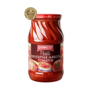"""Sarīvēts tomātu mīkstums """"Passata"""" 480g"""