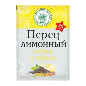"Garšvielu maisījums ""Перец лимонный"" 50g"