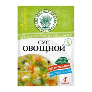 Dārzeņu zupa 60g