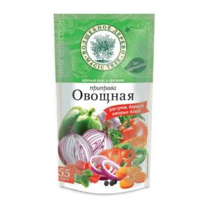 """""""Dārzeņu"""" garšvielu maisījums 55g"""