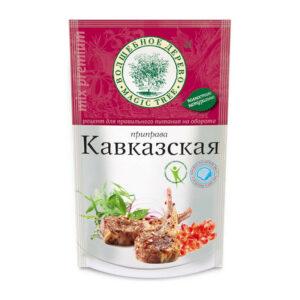 """""""Kaukāza"""" garšvielu maisījums 130g"""