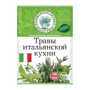 Itāļu garšaugi 10g