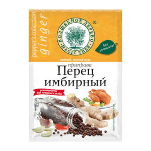 "Garšvielu maisījums ""Перец имбирный"" 30g"