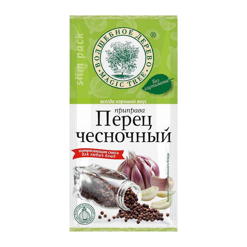 "Garšvielu maisījums ""Перец чесночный"" 15g"