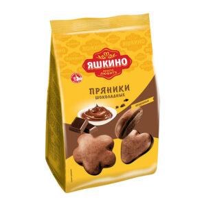 Fasēti šokolādes prjaņiki «Яшкино» 350g