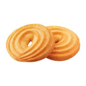 """Svērāmie cepumi """"Vaniļas gredzens"""" 1kg"""