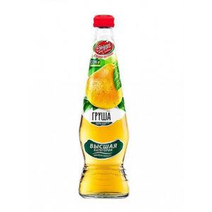 """Dabīga bumbieru limonāde """"Shippi new"""" 500ml"""