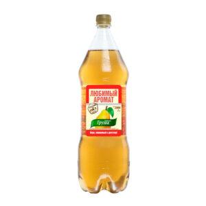 """Padomju receptes limonāde """"Любимый аромат"""" Bumbieris 2l"""