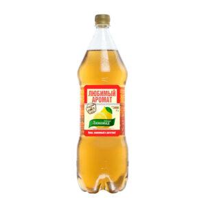 "Padomju receptes limonāde ""Любимый аромат"" 2l"