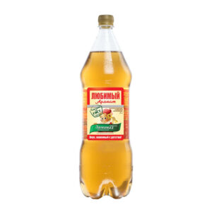 "Padomju receptes limonāde ""Любимый аромат"" Buratino 2l"