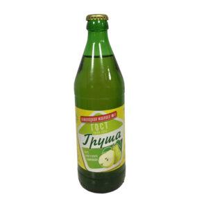 Dabīga bumbieru limonāde 450ml