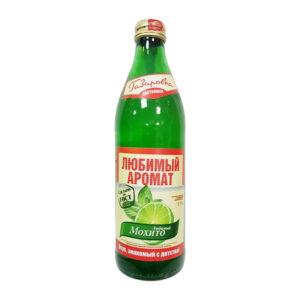 Limonāde Любимый аромат Мохито 450ml