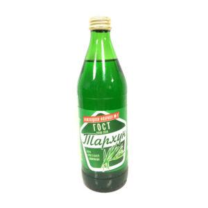 Limonāde Tarhūns Лимонадная фабрика №1 450ml