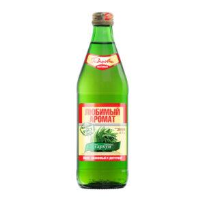 "Padomju receptes limonāde ""Любимый аромат"" Tarhūns 450ml"