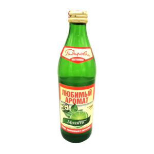 Limonāde Mohito Любимый аромат 450ml