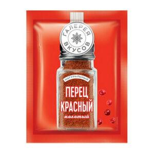 «Галерея вкусов» maltie sarkanie pipari 10g