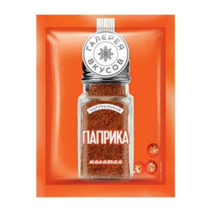 «Галерея вкусов» malta paprika 10g
