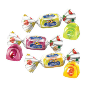 Sveramās konfektes «Золотая стрекоза» 500g