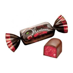Želējas konfektes «Вишня» 500g