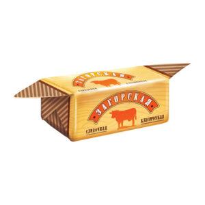 Sveramās konfektes «Загорская сливочная» 500g