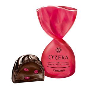 """O'Zera"" konfektes ar sasmalcinātu ķiršu 500g"