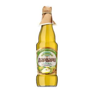 Bezalkoholiskais bumbieru dzēriens Dardari 500ml