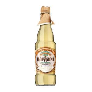 Bezalkoholiskais dzēriens Dardari ar  krējuma krēmu garšu 500ml
