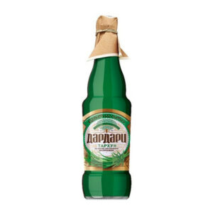 Bezalkoholiskais dzēriens Dardari Tarhūns 500ml