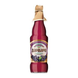 Bezalkoholiskais dzēriens Dardari Saperavi 500ml