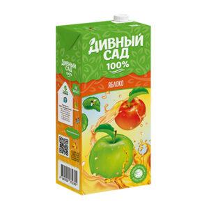 Ābolu sulas dzēriens bērniem no 3 gadu vecuma 2l