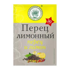 "Garšvielu maisījums ""Перец лимонный"" 30g"