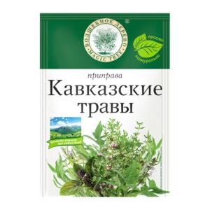 """Garšvielu maisījums """"Kaukāza augi"""" 10g"""