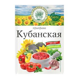 """Garšvielu maisījums """"Кубанская"""" 25g"""