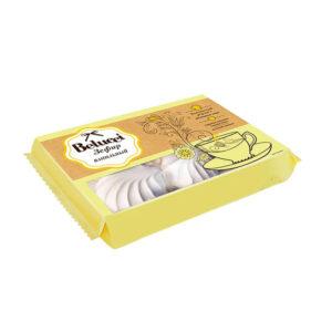 """""""Belucci"""", vaniļas zefīrs 260g"""