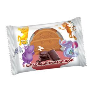 Biskvīti ar šokolādi 30g