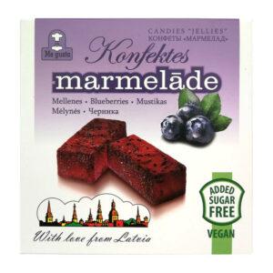 """Konfektes """"Marmelāde"""" mellenes 150g"""