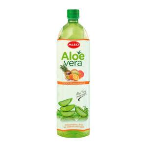 Aloe Vera dzēriens ar tropisko augļu garšu 1500ml